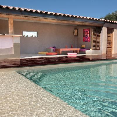 Idee di costruire piscina per ispirarti habitissimo - Costruire piscina costi ...