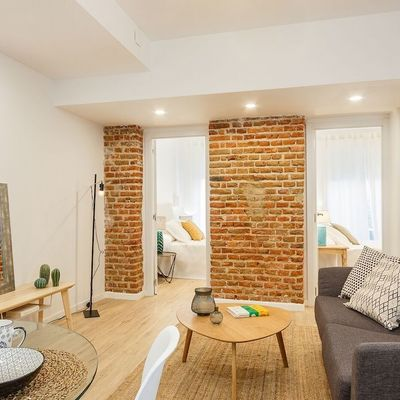 Come organizzare una casa piccola per una convivenza