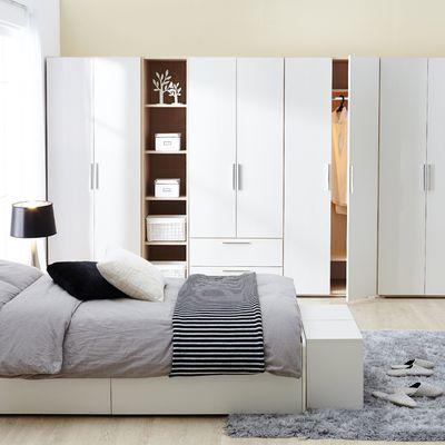 Come mettere in ordine l'armadio senza stress