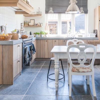 Idee di ristrutturazione cucine per ispirarti habitissimo - Stili di cucina ...