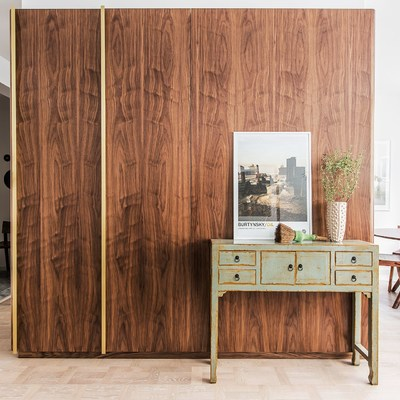 7 buoni motivi per usare il legno nel ristrutturare casa