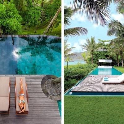 Scegli le migliori sdraio per la tua piscina