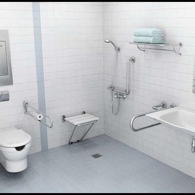Bagno Per Portatori Di Handicap. Stunning Come Si Progetta Un ...