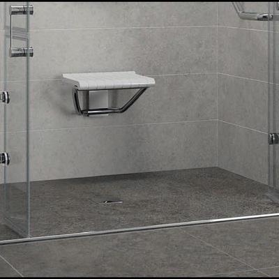 Docce per disabili best sedile doccia per disabili da - Doccia a pavimento costi ...