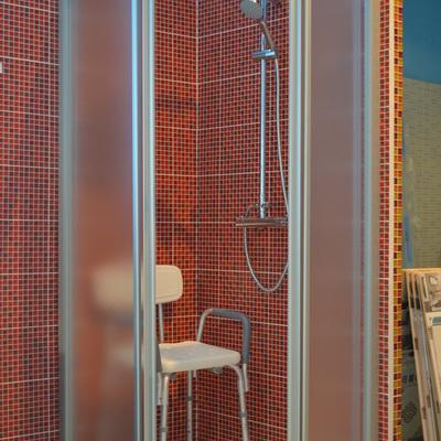 Progetto ESPOSIZIONE Trasformazione vasca in doccia a Torino (TO)