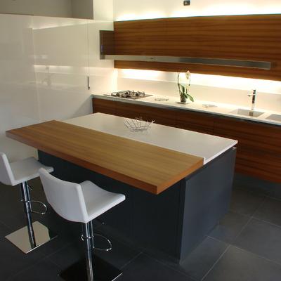 Modernità, semplicità, pulizia