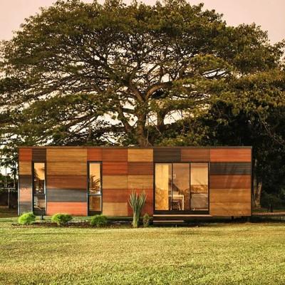 Le case prefabbricate sono le abitazioni del futuro?