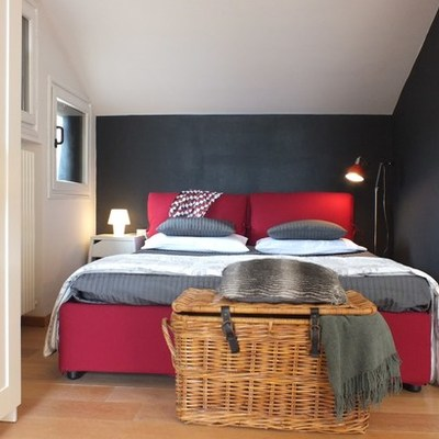 Casa vacanze_home staging