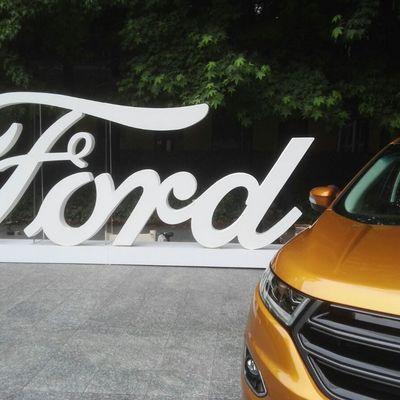 Installazione Ford