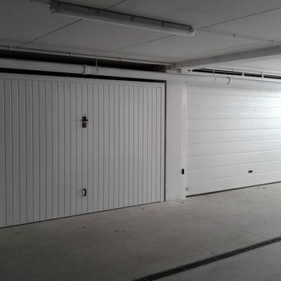 n. 12 garage interrati