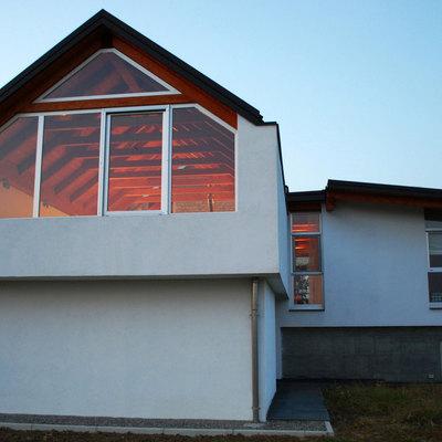 Progetto Realizzazione Casa IL QUADRIFOGLIO
