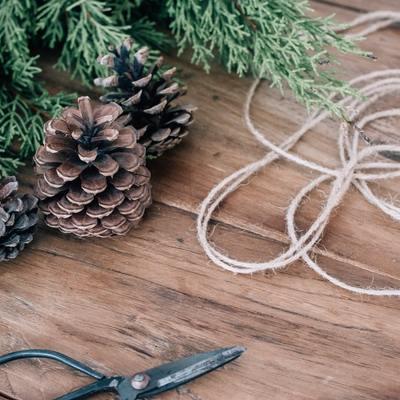 I 5 migliori regali di Natale fai da te per la casa