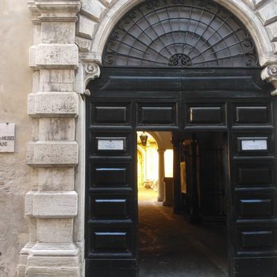 NATURCAP - Museo Oliveriano - Pesaro (PU)