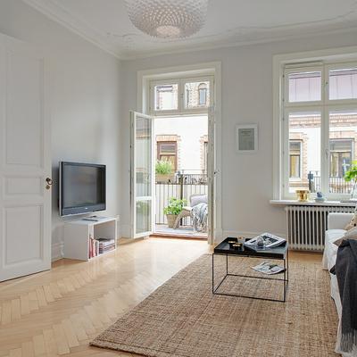 Idee e foto di arredamenti per ispirarti habitissimo for Decoracion piso alquiler low cost