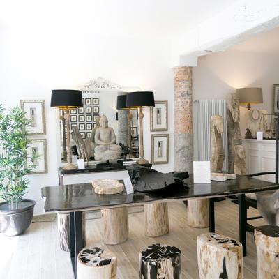 Nostro Showroom a Como