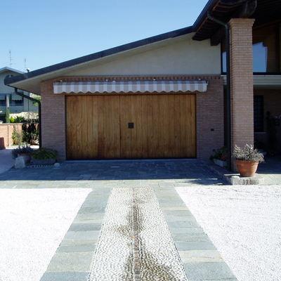 Nuova casa di abitazione privata