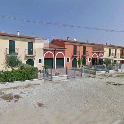 Progetto Nuova costruzione di complesso abitativo in Lonigo