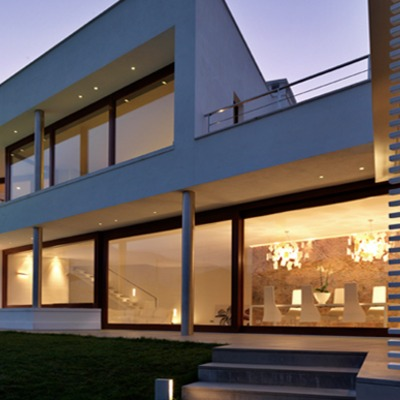 Progetto Nuova costruzione a Bergamo.