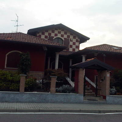 Progetto Costruzione Villa