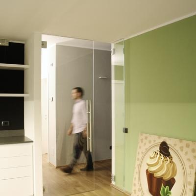 Appartamento e cucina su misura