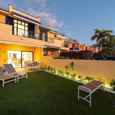Prato sul terrazzo: una soluzione pratica per gli amanti del verde