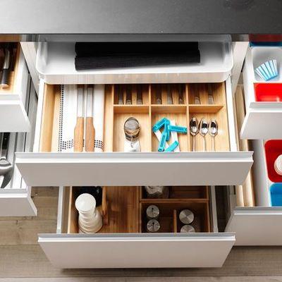 Idee e Foto di Cassetti Per Cucine Per Ispirarti - Habitissimo