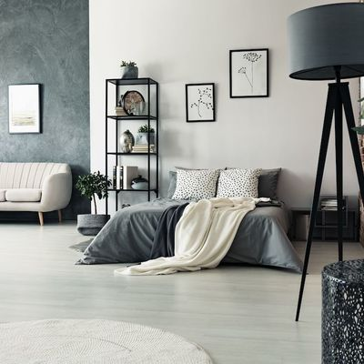 Camera da letto moderna: 7 esempi a cui ispirarti