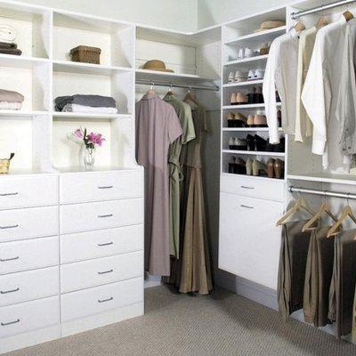 Come riordinare l'armadio per il cambio di stagione