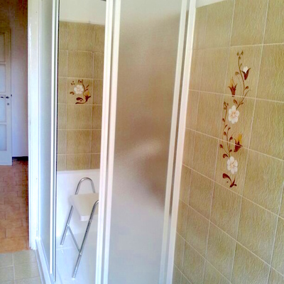 Trasformazione da vasca in doccia in sole 6 ore
