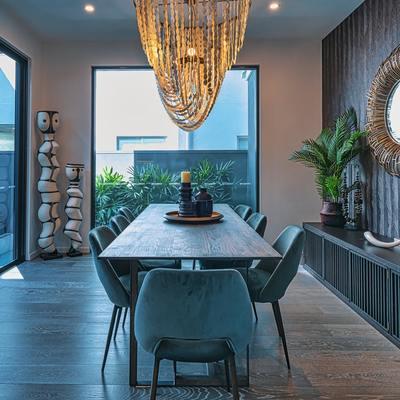 5 idee economiche per un interior design di lusso