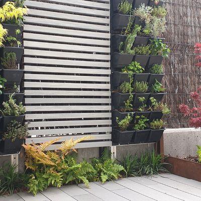 Soluzioni per arredare un terrazzo o una veranda