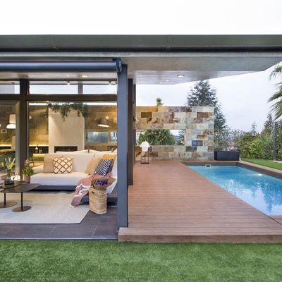 Esterni con stile: 5 idee per arredare l'outdoor