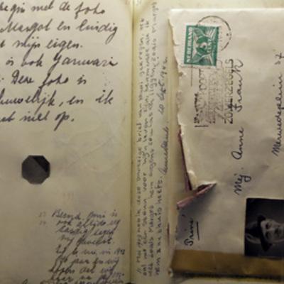 """""""L'alloggio-segreto"""" di Amsterdam: storia della casa-museo di Anna Frank"""