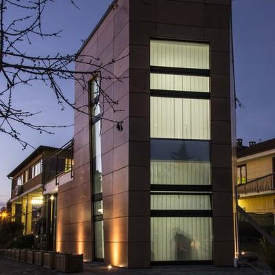 Direzionale Prefabbricato_Rivalta di Torino_BDV