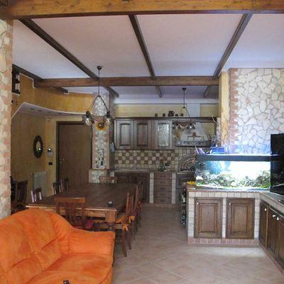 Progetto realizzazione taverna a Roma (RM)
