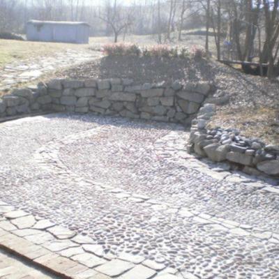Progetto lavori vari a Fontanelice (BO)