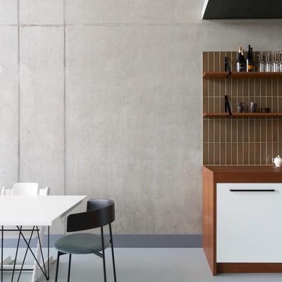 Un loft moderno e sostenibile dove vivere alla grande