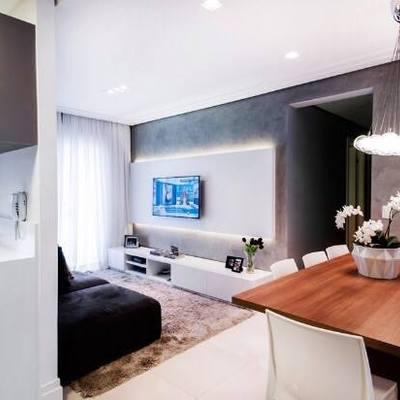 Idee e foto di saloni in stile moderno a treviso per ispirarti habitissimo - Sale da pranzo moderne ...