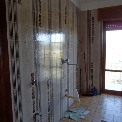Ristrutturazione completa di appartamento in Condominio