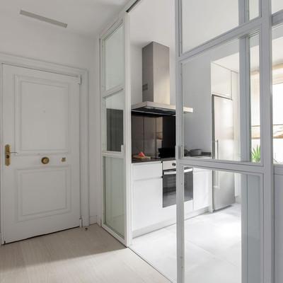 Cucina aperta o chiusa? Vantaggi e svantaggi delle due scelte