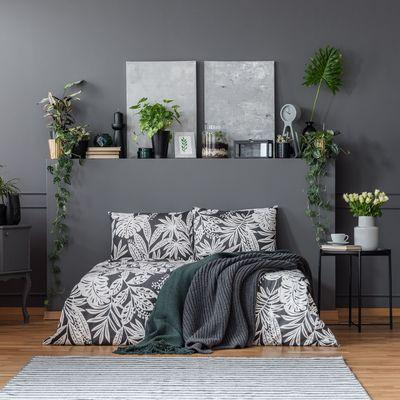 5 idee per organizzare lo spazio in camera da letto