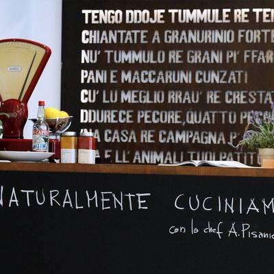 PARI BIOSTERIA : BANCO DELL' OSTE