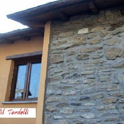 """Progetto La Ceragetta  """"Resort Borgo delle Panie"""""""