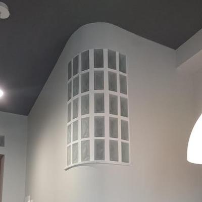 progetto d'interni