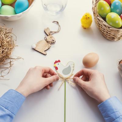 5 ricette veloci e gustose per un pranzo di Pasqua senza stress