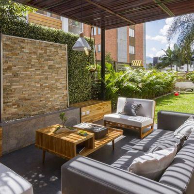 Possiedi una terrazza o un patio? Ecco 6 idee da mettere in pratica senza pensarci due volte!