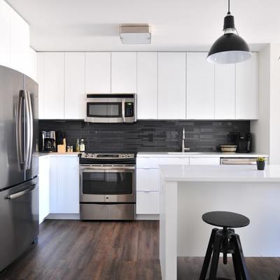 Idee per rinnovare la tua cucina con interventi economici e poco invasivi