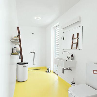 10 applicazioni cool della resina epoxy (non solo pavimenti)