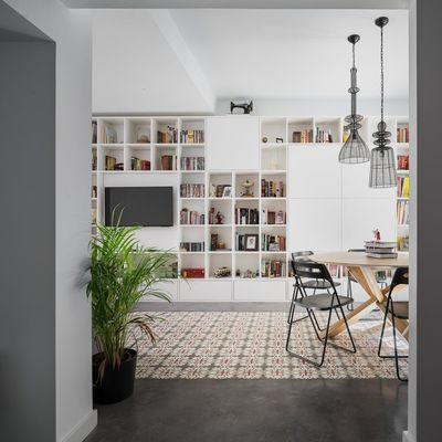 Qual è il materiale più adatto per il pavimento?