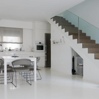 6 buoni motivi per usare la resina per la ristrutturazione di casa